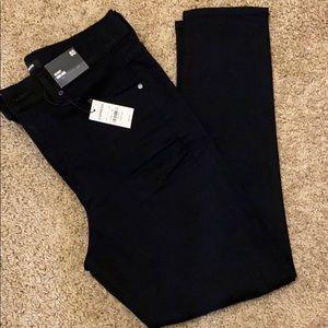 8 Short Express Jeans